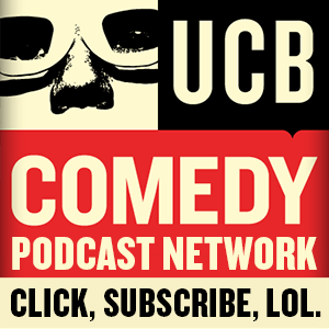 Listen to UCB Podcast